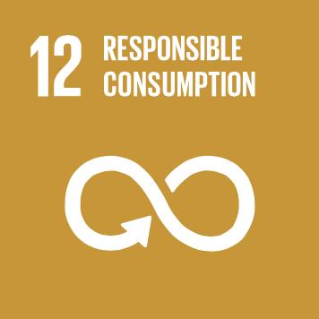 Responsible consumption