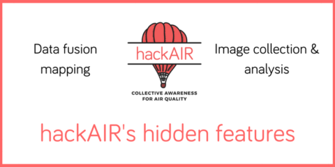 The June HackAIR newsletter is available