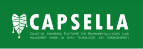 The CAPSELLA Stakeholders Survey