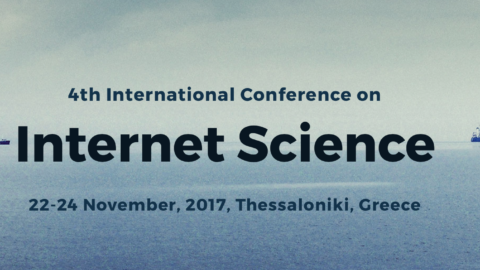 ChiC at the 4th International Conference on Internet Science