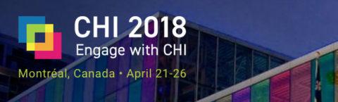 MAZI and MAKING SENSE workshop at prestigious global ACM conference