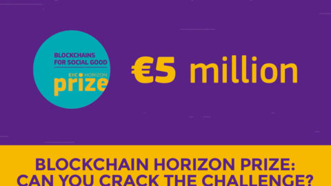 Blockchain Horizon Prize: Can you crack the challenge?