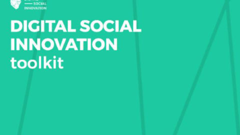 DSI4EU Launched the digital social innovation toolkit