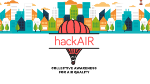 Latest news from the HackAIR project