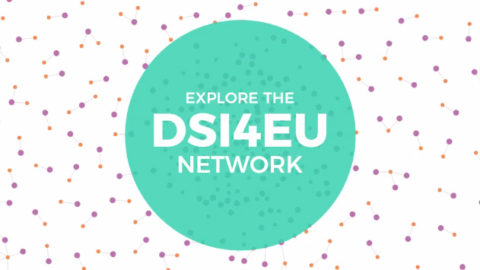 DSI4EU interactive visualisation of the digitalsocial.eu database is now live!