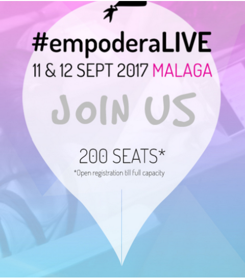 CAPSSI at EmpoderaLIVE 2017
