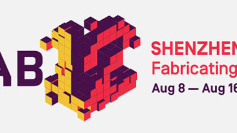 Making the future of sensing workshop @ FAB12 in Shenzhen, China