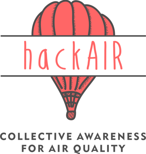 HackAIR opens its facebook page