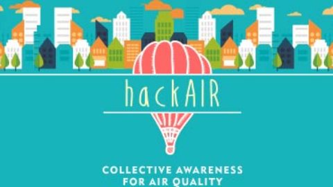 HackAIR latest news