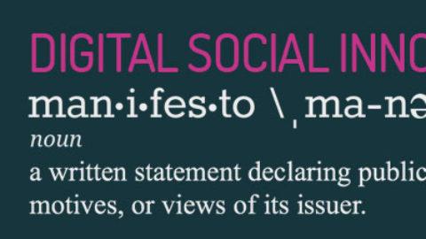 DSI Manifesto consultation