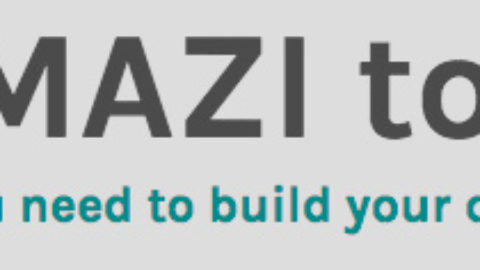 New release of the MAZI Toolkit