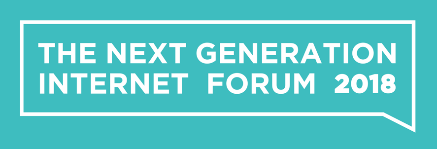 Next Generation Internet Forum 2018 @ Porto, Portugal