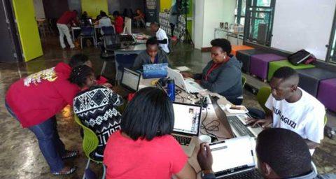 Ushahidi COMRADES platform monitors the Kenyan Elections